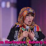 Mahfuza Sherboyeva - Bahoriy tabassum nomli konsert dasturi