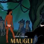 Maugli / Маугли (Multfilm, Ozbek tilida)
