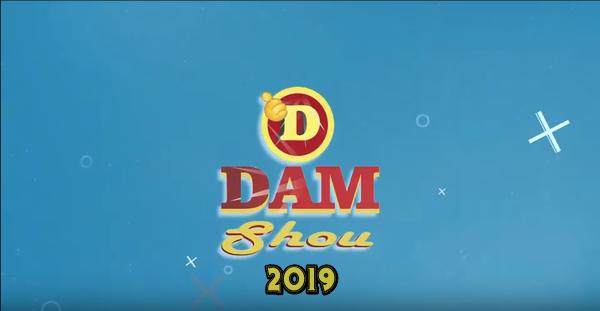 OOO, Dam SHOU konsert dasturi 2019