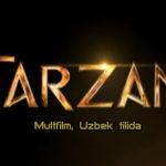 Tarzan (Multfilm, Uzbek tilida)