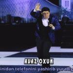 Avaz Oxun - Xotinidan telefonini yashirib yuradigan er