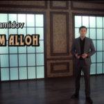 Azizbek Hamidov - Mehribonim Alloh | Азизбек Хамидов - Мехрибоним Аллох