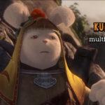 Kunfu Quyon / Кунфу Куйон (multfilm o'zbek tilida)