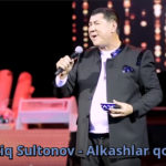 Ortiq Sultonov - Alkashlar qo'shig'i (albatda hazil qo'shiq)