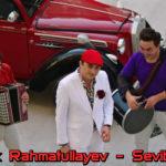 Ulug'bek Rahmatullayev - Sevib qoldimda | Улугбек Рахматуллаев - Севиб колдимда
