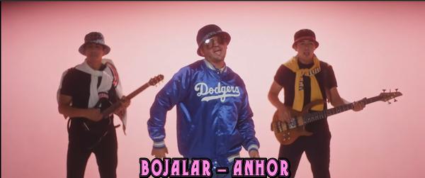 Bojalar - Anhor Божалар - Анхор