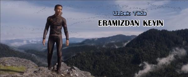 Eramizdan keyin_ Эрамиздан кейин (Uzbek Tilida HD)