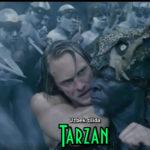 Tarzan  Uzbek tilida