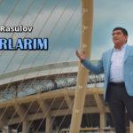 Xurshid Rasulov - Musofirlarim | Хуршид Расулов - Мусофирларим