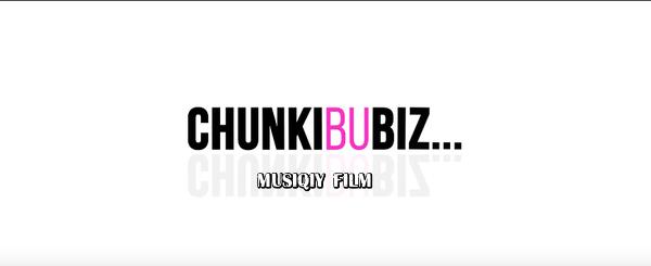 Chunki bu biz (musiqiy film) Чунки бу биз (мусикий фильм)
