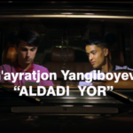G'ayratjon Yangiboyev - Aldadi yor | Гайратжон Янгибоев - Алдади ёр