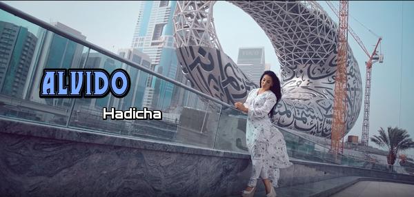 Hadicha - Alvido Хадича - Алвидо