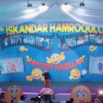 Iskandar Hamroqulov - Искандар Хамрокулов-Hayotiy hazillar, nomli konsert dasturi