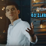 Odilbek Abdullayev - Ko'zlarima ko'rinma | Одилбек Абдуллаев - Кузларима куринма