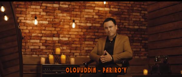 Olovuddin - Pariro'y Оловуддин - Парируй