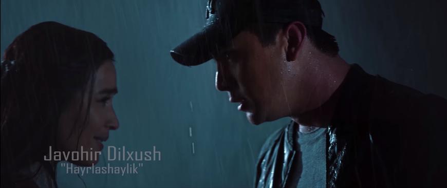 Javohir Dilxush - Xayrlashaylik | Жавохир Дилхуш - Хайрлашайлик