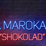 VIA Marokand - Shokoladim | ВИА Марокад - Шоколадим