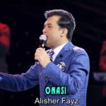 Alisher Fayz - Onasi | Алишер Файз - Онаси (consert version)
