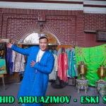 Jamshid Abduazimov - Eski shahar | Жамшид Абдуазимов - Эски шахар