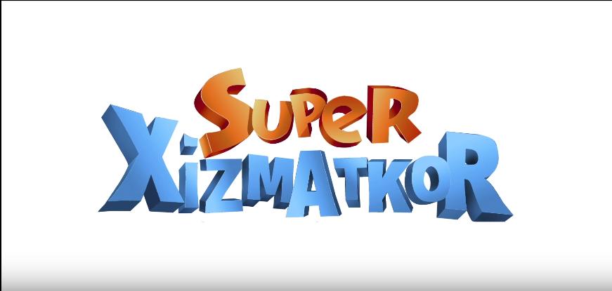 Super xizmatkor (o'zbek film) Супер хизматкор (узбекфильм)