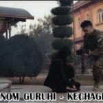 Benom guruhi - Kechagi kun | Беном гурухи - Кечаги кун