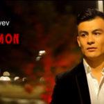 Murod Donayev - Omon-omon | Мурод Донаев - Омон-омон
