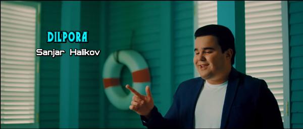 Sanjar Halikov - Dilpora Санжар Халиков - Дилпора