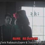 Ulug'bek Rahmatullayev & Jonibek Murodov - Bore bedoram | Улугбек & Жонибек - Боре бедорам