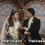 VIA Marokand - Yakkasaroy | ВИА Мароканд - Яккасарой