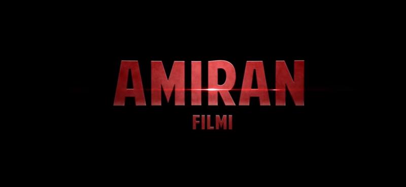 Amiran (o'zbek film) Амиран (узбекфильм)