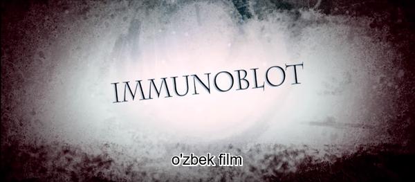 Immunoblot (o'zbek film) Иммуноблот (узбекфильм) 2019