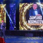 Jamshidbek Normatov - Yaxshi niyat nomli konsert dasturi