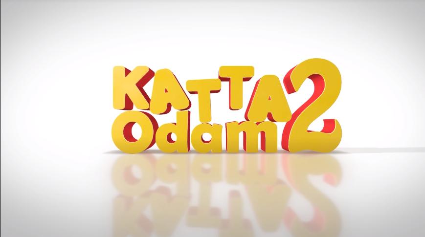 Katta odam 2 (o'zbek film) Катта одам 2 (узбекфильм)