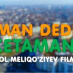 Ketaman dedimmi ketaman (o'zbek film) | Кетаман дедимми кетаман (узбекфильм)
