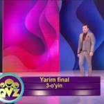 QVZ 2019 | Yarim final | 3-O'YIN