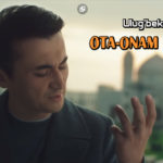 Ulug'bek Rahmatullayev - Ota-onam xoji qilaman | Улугбек Рахматуллаев - Ота-онам хожи киламан
