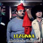 Abdulaziz Zokirov - Lezginka | Абдулазиз Зокиров - Лезгинка