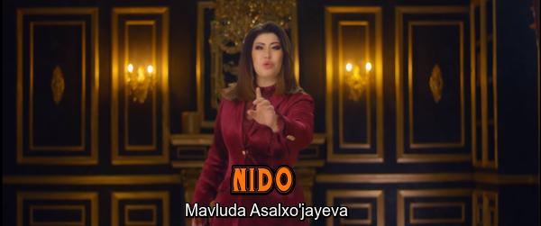 Mavluda Asalxo'jayeva - Nido Мавлуда Асалхужаева - Нидо