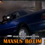 Maxsus Bo'lim 2 / Махсус Булим 2 (Hind kino Uzbek tilida)