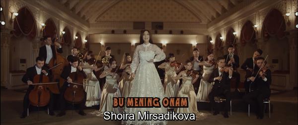 Shoira Mirsadikova - Bu mening onam (hayotiy voqea) Шоира Мирсадикова - Бу менинг онам