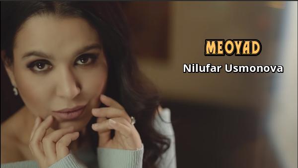 Nilufar Usmonova - Meoyad Нилуфар Усмонова - Меояд