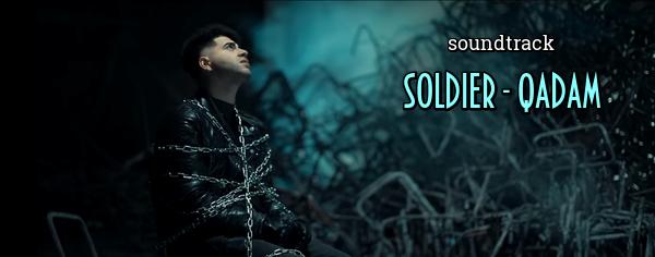 SOLDIER - QADAM soundtrack