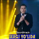 To'lqin Jabborov-Sevgi yo'lida (Soundtrack)