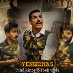 Yengilmas - hind kinosi o'zbek tilida