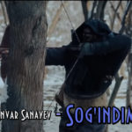 Anvar Sanayev - Sog'indim | Анвар Санаев - Согиндим