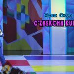 Avaz Oxun - O'zbekcha kulgi nomli konsert dasturi