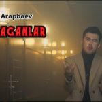 Boburbek Arapbaev - Qiz bermaganlar | Бобурбек Арапбаев - Киз бермаганлар