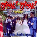 Mirjon Ashrapov - Yor-yor | Миржон Ашрапов - Ёр ёр