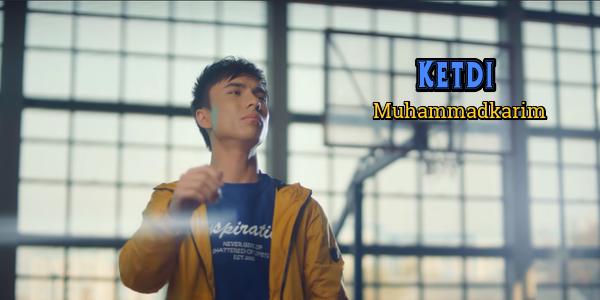 Muhammadkarim - Ketdi Мухаммадкарим - Кетди
