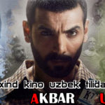 Romeo, Akbar,Uolter xind kino uzbek tilida